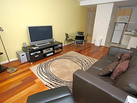 Homebush Bay Furnished Apartments 3 Bennelong Parkway