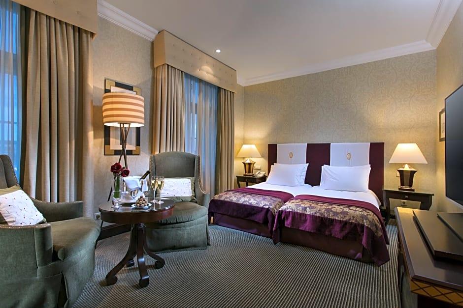 Hotel Esplanade Zagreb Kroatien Preise Ab Hrk775