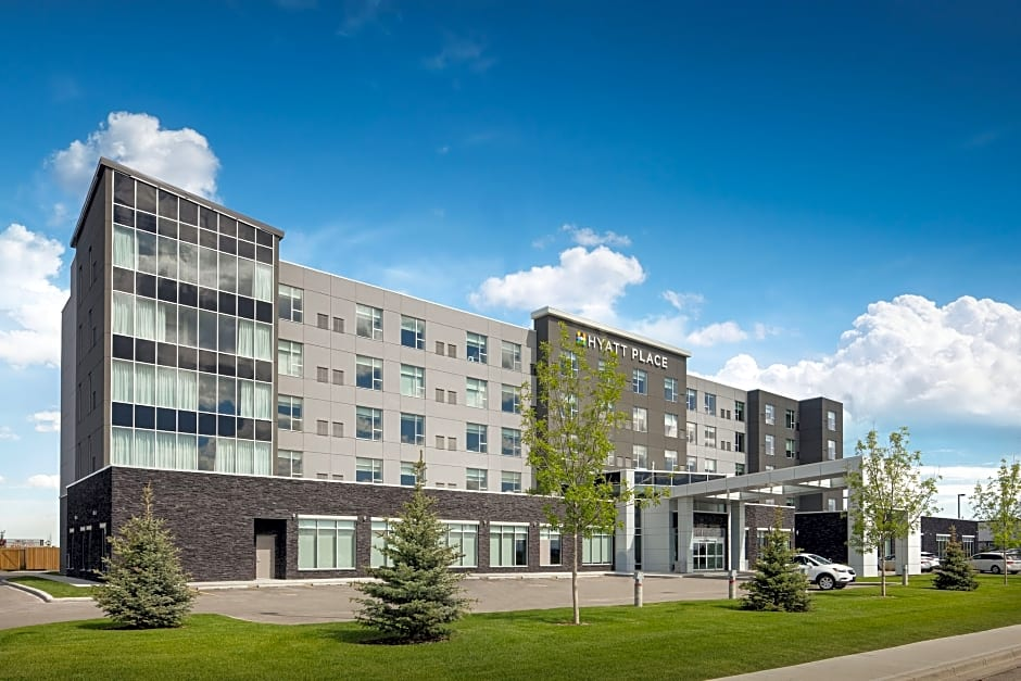 Hyatt Place Calgary Airport