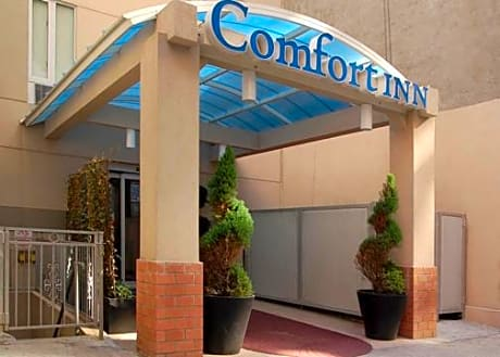 Comfort Inn Times Square South Area