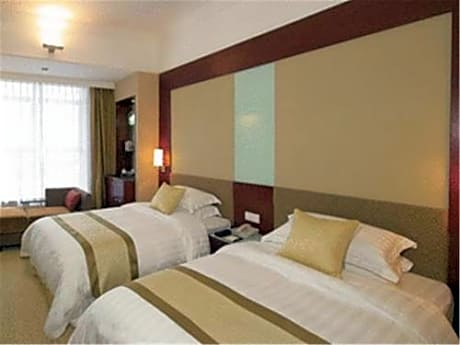 Golden Diamond Hotel Zhongshan