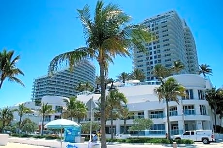 Private Residence at the Fort Lauderdale Beach Resort