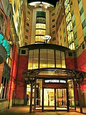 Hotels In Chelsea London >> Millennium Copthorne Hotels At Chelsea Fc London London Hotels