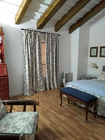 House With 3 Bedrooms in Deltebre, With Wonderful Lake View, Furnished
