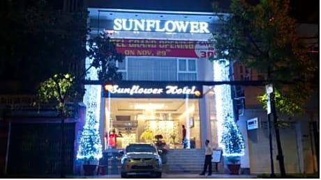 Sunflower Central Hotel