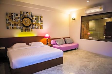 Foresto Sukhothai Guesthome