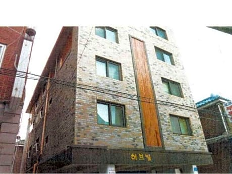 Kims Guesthouse Seoul