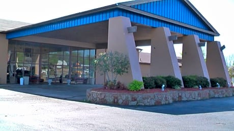 River Valley Inn & Suites Fort Smith