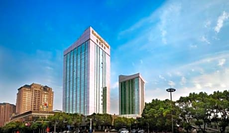 Sovereign Hotel Kunshan