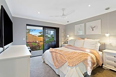 Coolangatta Beachside Villas