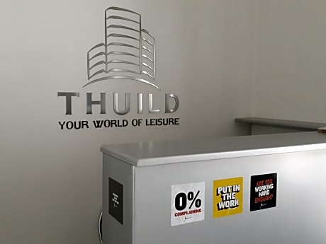 Thuild Your World Of Leisure