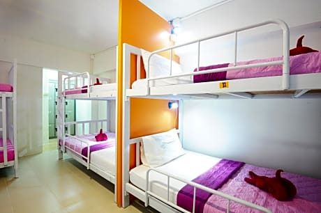 Voyagers Hostel