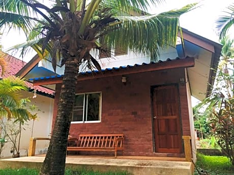 Coconut Bungalow