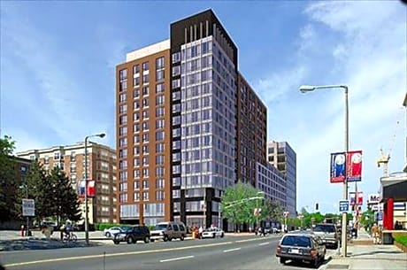 Global Luxury Suites At Kenmore Square 4 0 Stars