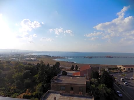House With one Bedroom in Siracusa, With Wonderful sea View, Balcony a