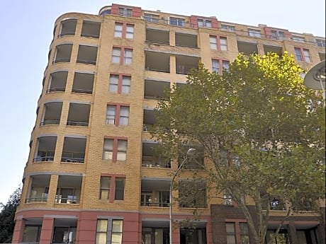 Pyrmont Furnished Apartments 518 Harris Street