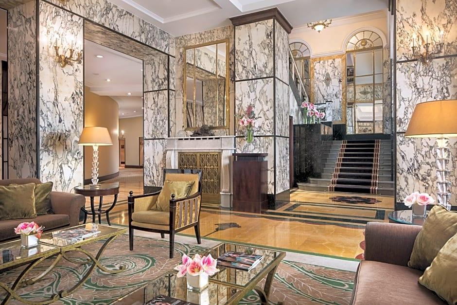 Hotel Esplanade Zagreb Croatia Rates From Hrk775