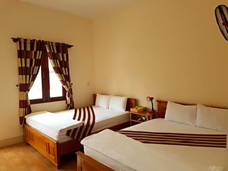 Herbal Hotel & Spa Mui Ne