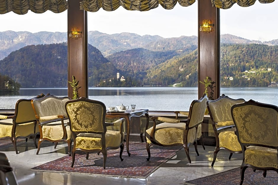 Grand Hotel Toplice Sava Hotels Resorts Bled Rates From Eur64