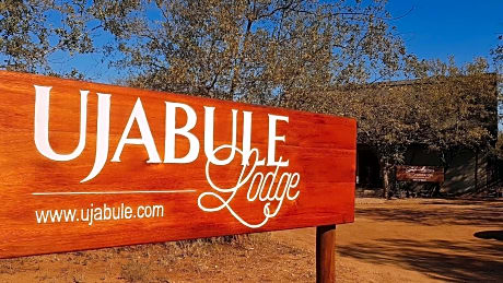 Ujabule Lodge