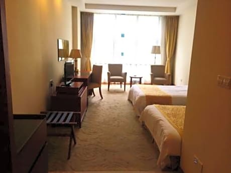 Kunshan C.Straits Beautiful Scene Hotel
