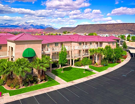 WorldMark St George