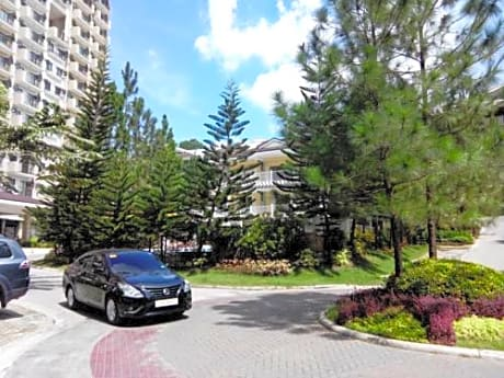 Camella Northpoint Condominium Unit