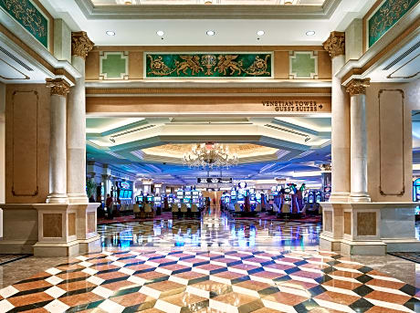 The Venetian® Resort Las Vegas - Las Vegas Hotels - NV at