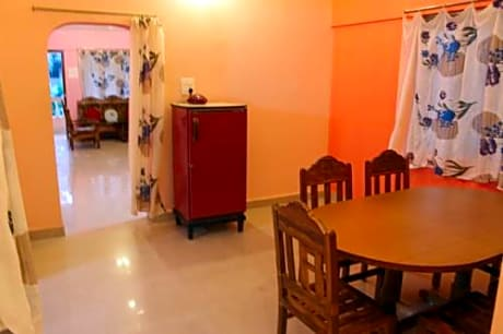 Holiday Apartments Goa