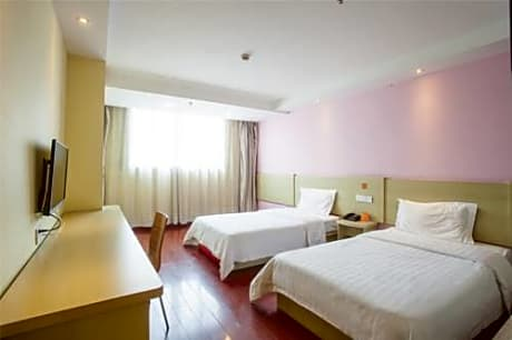 7 Days Inn Tianjin Jiefang South Road