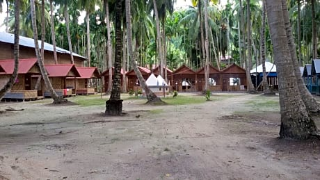 Sangri Las Beach Resort-havelock Island