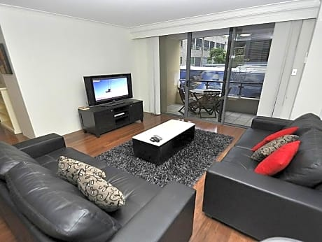 Pyrmont Furnished Apartments 92 Miller Street