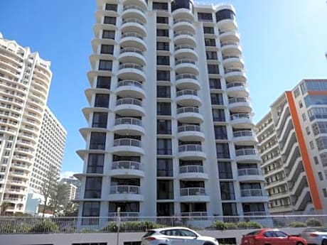 Olympus Apartments Surfers Paradise