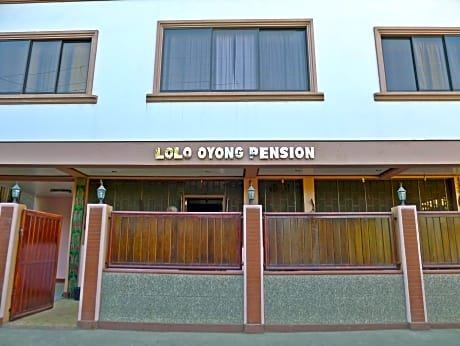 Lolo Oyong El Nido Pension House