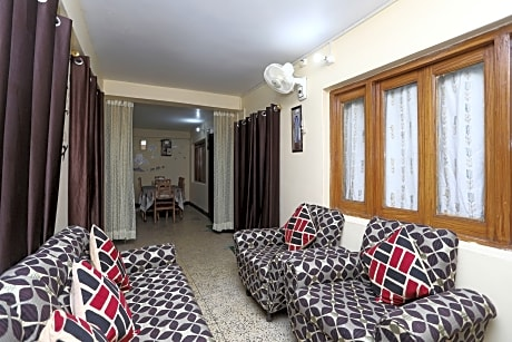 Oyo 12437 Home Valley View 2Bhk Villa Gun Hill