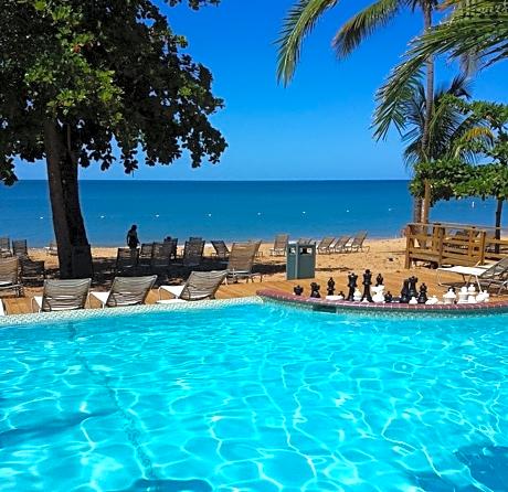 Rincon Beach Resort Añasco