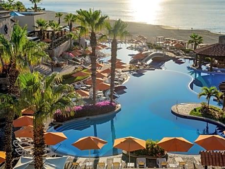 1 77 Previousnext Show Map Of Pueblo Bonito Sunset Beach Golf Spa Resort
