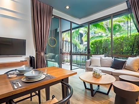 Saturdays Apartment By Rents In Phuket