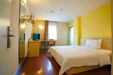 7 Days Inn Shijiazhuang Donggang Road Dashimen