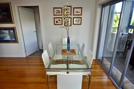 North Sydney Furnished Apartments 16 Walker Street