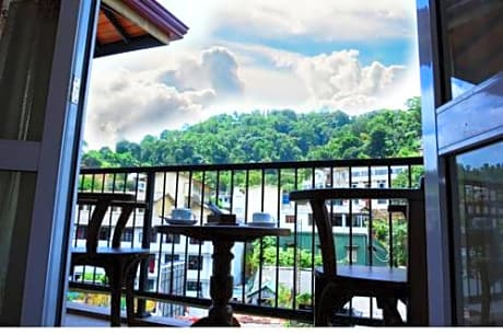 Kandy City Stay