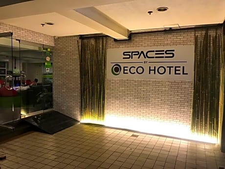 Spaces By Eco Hotel