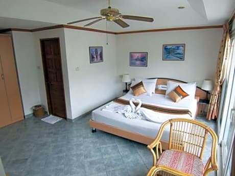 Hotel Orchid Residence Patong Beach