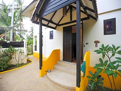 3 Bedroom Bay View Villa Koh Phangan