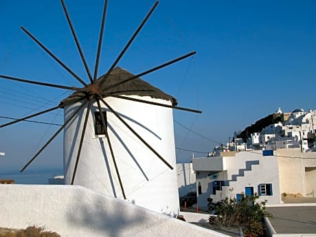 The Windmill Serifos