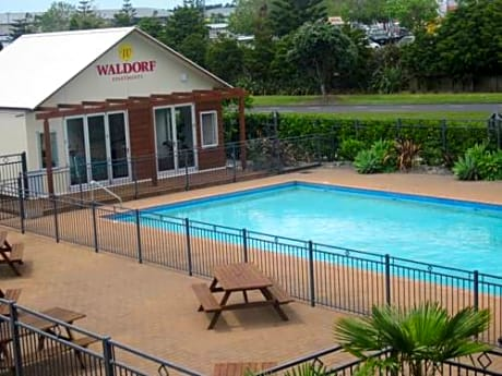 Waldorf Newhaven Apartments - Guest Reservations