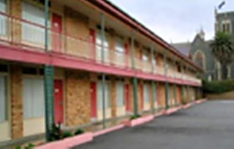 Goulburn Central Motor Lodge