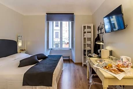 B&B 94Rooms Vatican-Scipioni