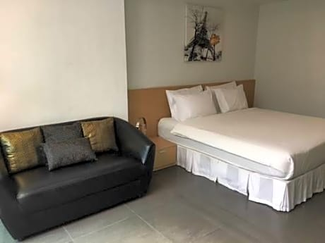 Marigold Boutique Apartment Ramkhamhaeng