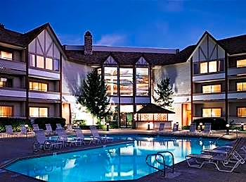 Lake Arrowhead Resort And Spa Hotels Ca At Getaroom